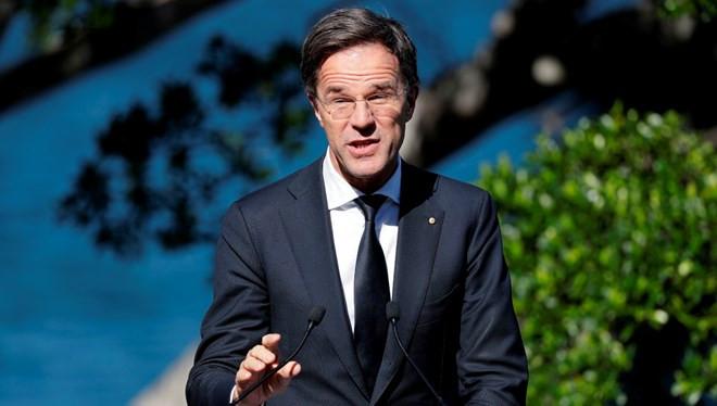 Hollanda Başbakanı'ndan aşı itirafı: Hata yaptık