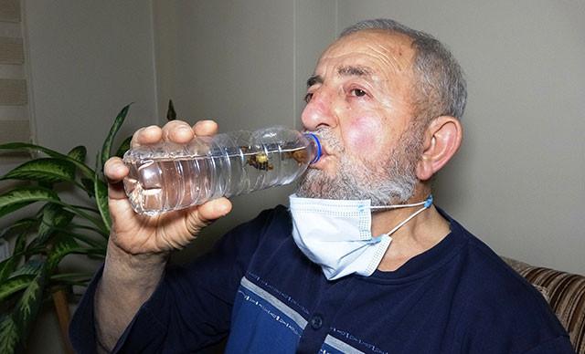 Bu hatayı sakın yapmayın! Koronavirüs sandı bakın akciğerinden ne çıktı!