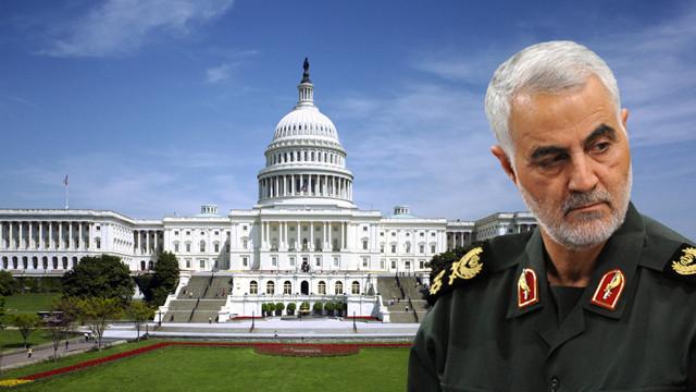 ABD'yi alarma geçiren ses kaydı! ''Kongre binasına uçuyoruz''