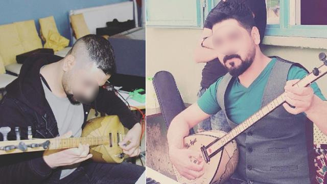 Kayıp müzisyen cinayete kurban gitmiş!
