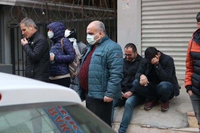 Diyarbakır'da 3 kişinin cesedi bulundu