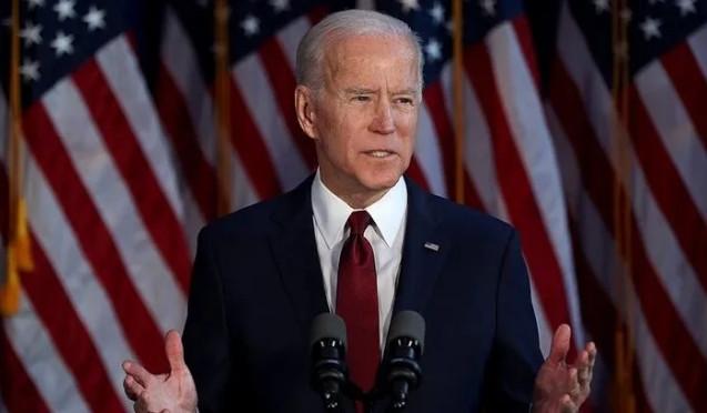 Biden: ''Amerikan demokrasisi saldırı altında''