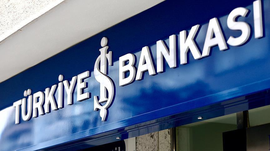 Türkiye İş Bankası'na 110 milyon lira idari para cezası