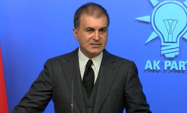 AK Parti'den ABD'deki darbe kalkışması için yeni açıklama