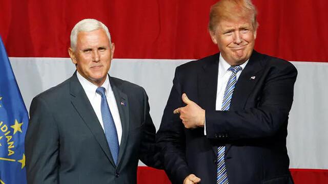 Trump, o ismin Beyaz Saray'a girişini yasakladı