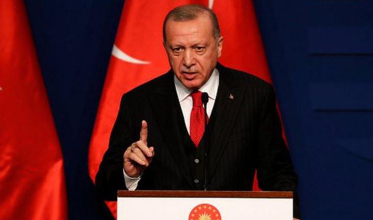 Erdoğan boykot çağrısı yapmıştı, Fransızlar 4 şirketi sattı