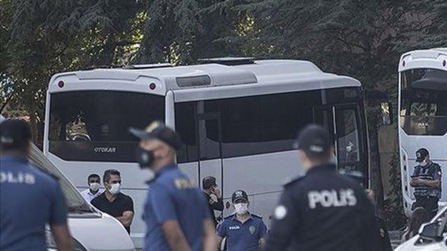 Kobani iddianamesi kabul edildi: Demirtaş yargılanacak