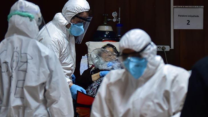 Koronavirüs geçirenlere kritik uyarı: Bunu mutlaka yaptırın!