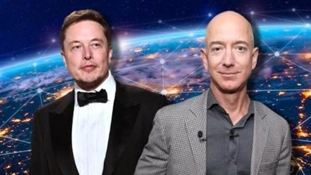 Elon Musk, Jeff Bezos'u geçerek dünyanın en zengini oldu!