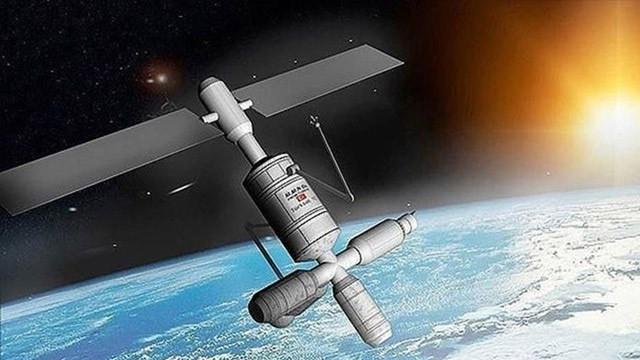 Bakan Karaismailoğlu: Uzay vatanda çok daha güçlü olacağız