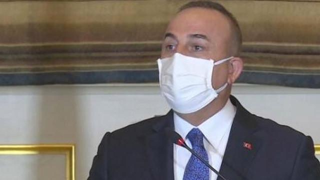 Bakan Çavuşoğlu: Dünkü olaylar dünya için endişe verici
