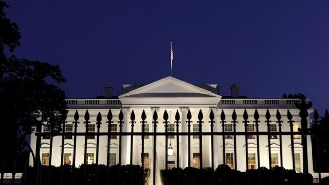 ABD'de Kongre baskınının ardından peş peşe istifalar sürüyor
