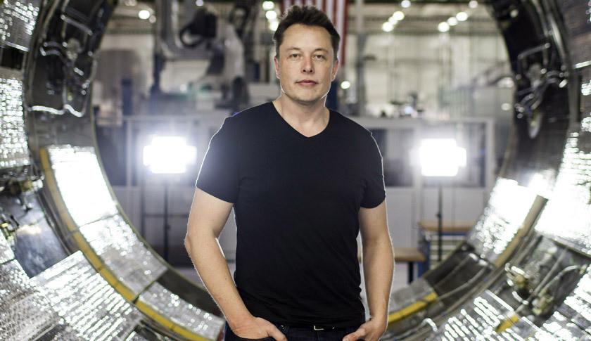 Elon Musk artık dünyanın en zengin insanı