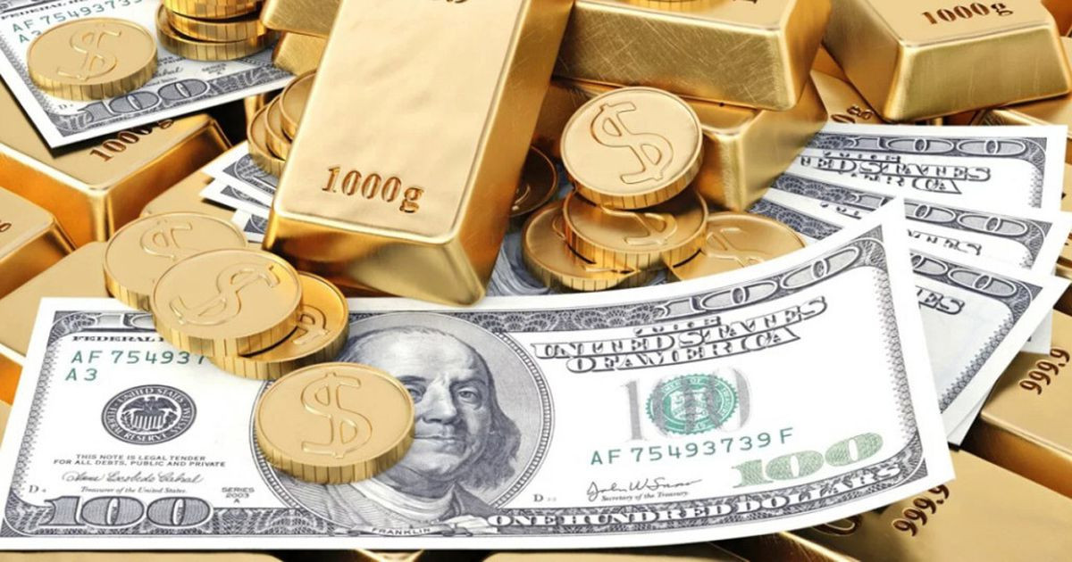 Uzmanlardan dolar ve altın için dikkat çeken 2021 tahmini!