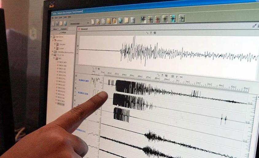 Denizli'de peş peşe depremler