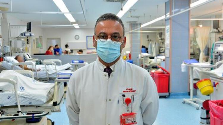 Koronavirüste kritik 10 gün uyarısı! Kas-eklem ağrısı ve öksürük varsa...