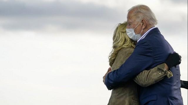 İşte ABD'nin yeni First Lady'si Jill Biden
