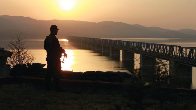 6 FETÖ şüphelisi Yunanistan sınırında yakalandı