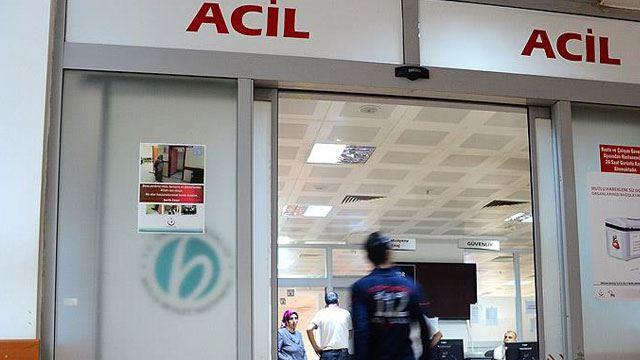 İstanbul'da özel hastanede tam 6 milyon TL'lik büyük vurgun!