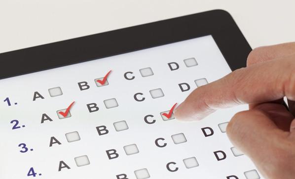 Kamu Denetçiliği Kurumu'ndan online sınav tavsiyesi