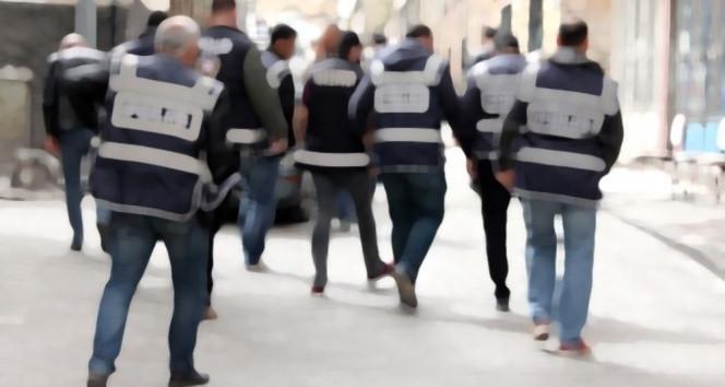 Eylem hazırlığındaki DEAŞ'lı 2 terörist yakalandı