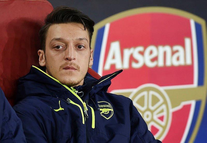 Fenerbahçe'de Mesut Özil'in maliyeti belli oldu - Resim: 1
