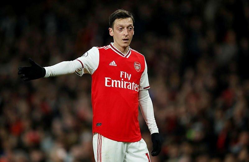 Fenerbahçe'de Mesut Özil'in maliyeti belli oldu - Resim: 3