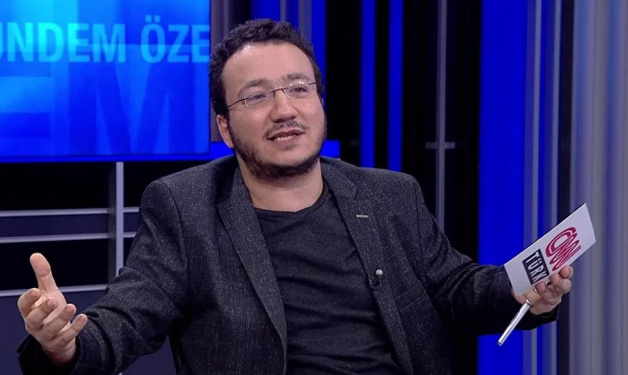 ''Koronavirüs Türklere bulaşmaz'' diyen Oytun Erbaş TV programı sunacak