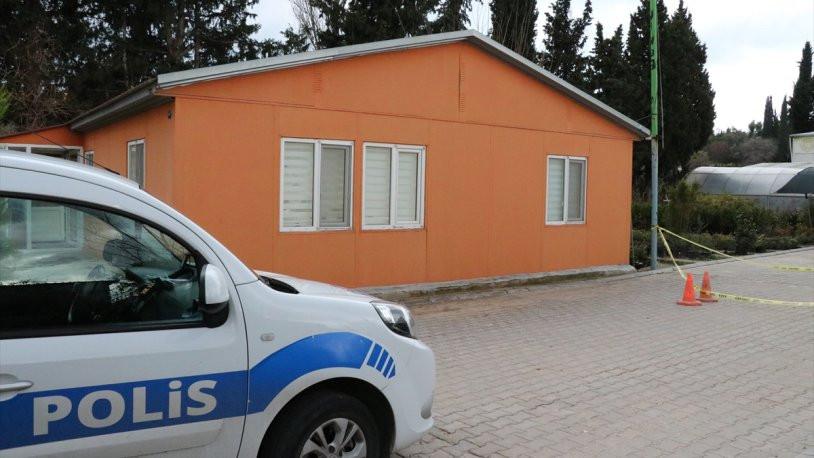 Belediye binasına silahlı saldırı