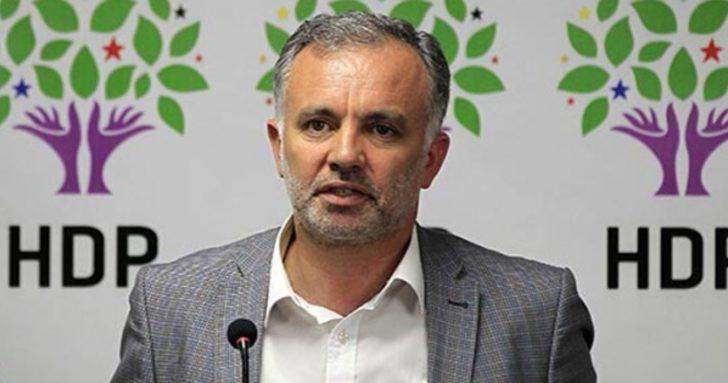 HDP'ye alternatif yeni bir parti mi geliyor?