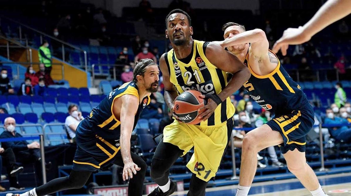 Fenerbahçe'den Marko Guduric ve Dyshawn Pierre açıklaması