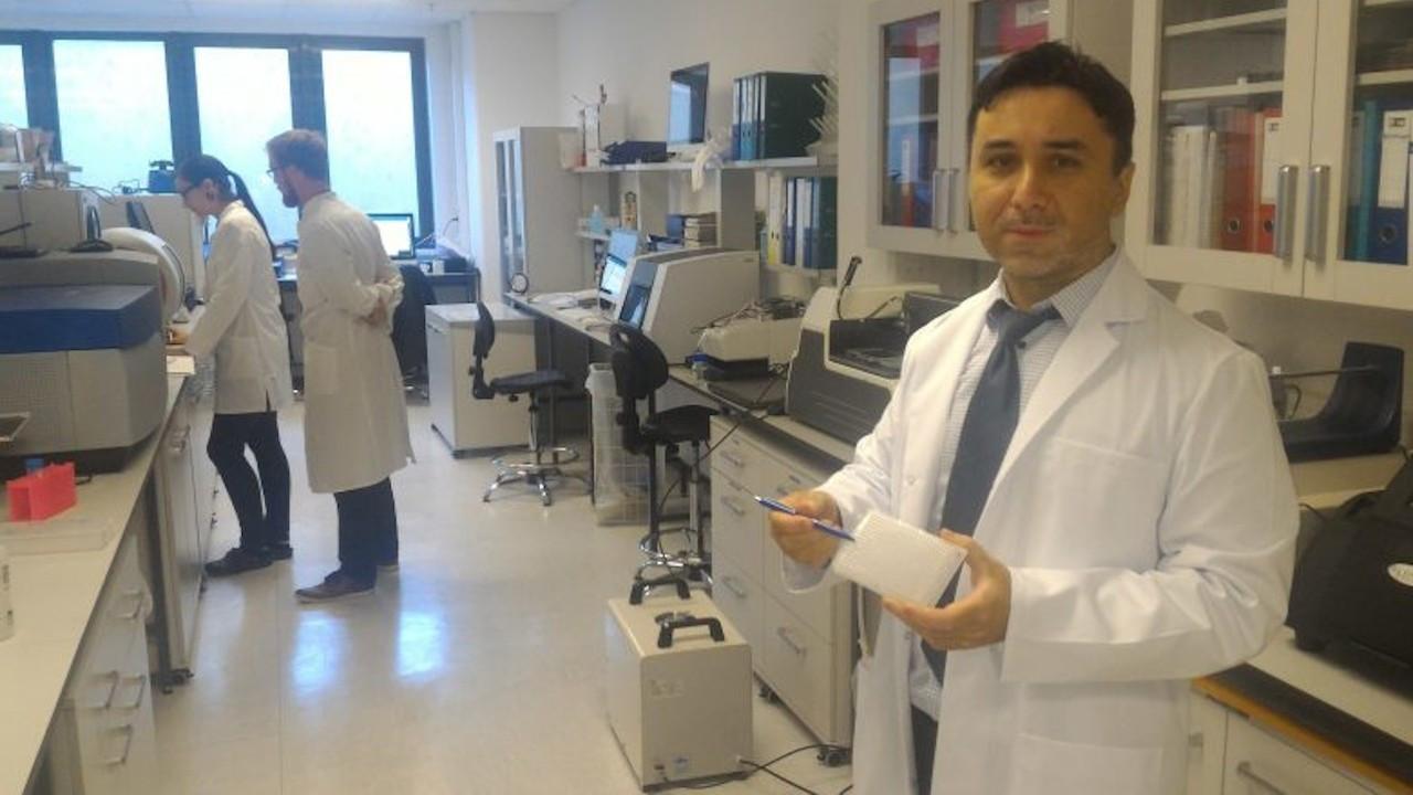 Türk bilim insanı mutasyonlu koronavirüs için test kiti geliştirdi