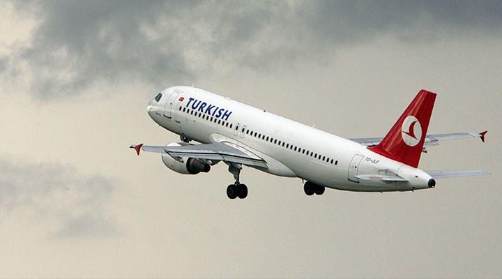 THY, İsrail uçuşlarını durdurma kararı aldı