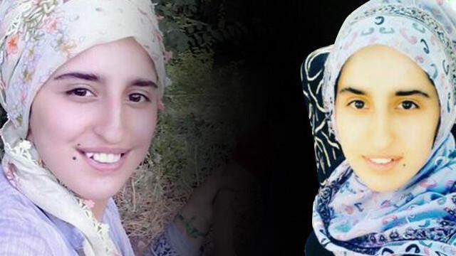 Bingöl'de kayıp olarak aranan Merve'den acı haber