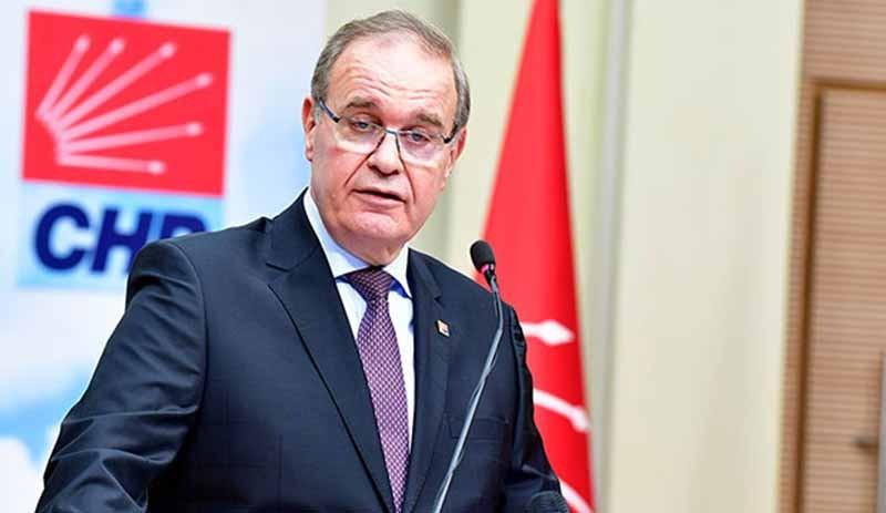 CHP'li Öztrak'dan istifa açıklaması