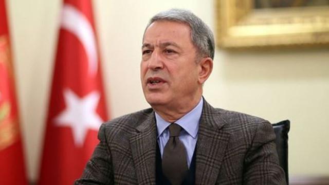 Bakan Akar açıkladı! Türkiye-Rusya Ortak Merkezi çalışmaya başladı