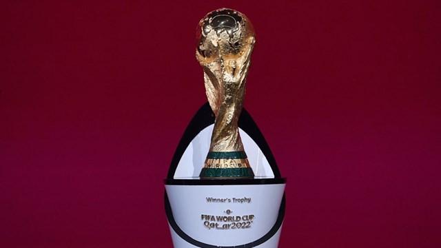 ''2022 Dünya Kupası tamamen dolu statlarda oynanacak''