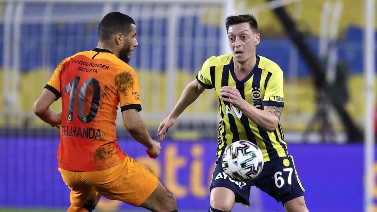 Başakşehir, Fenerbahçe'yi kupadan eledi