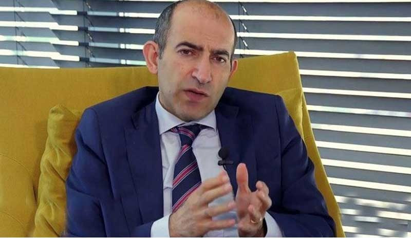 Boğaziçi Üniversitesi Rektörü Bulu ''o tehdidi'' kınadı