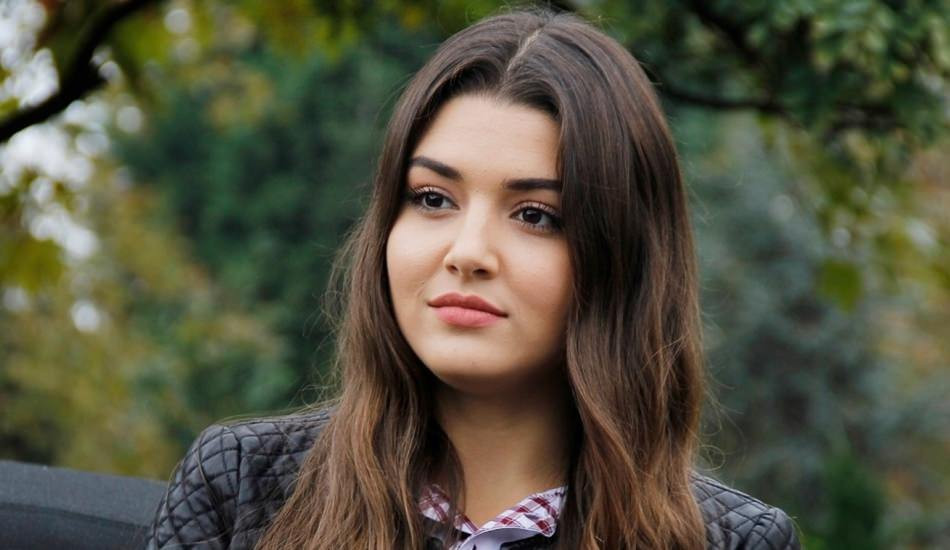 Hande Erçel ''bazlama surat'' davasını kazandı