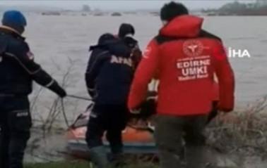 Yunanistan'ın göçmenleri ölüme ittiği anlar kamerada