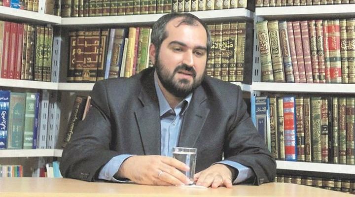 Ayasofya'nın baş imamı: ''Anayasa'dan laiklik çıksın İslam girsin''