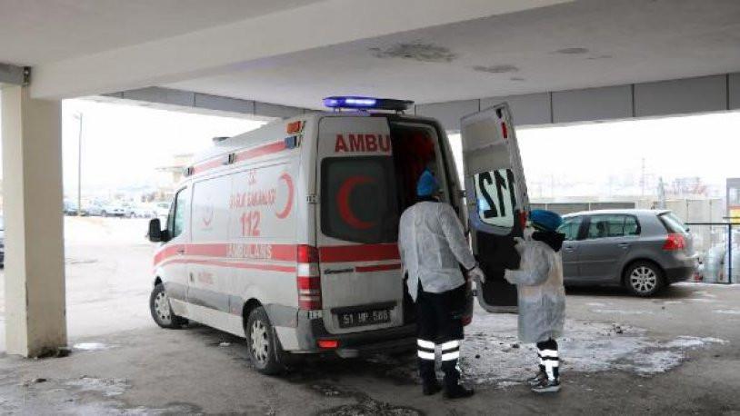 İstanbul'da dehşet! Ağabeyinin eşini çocukların önünde vurdu