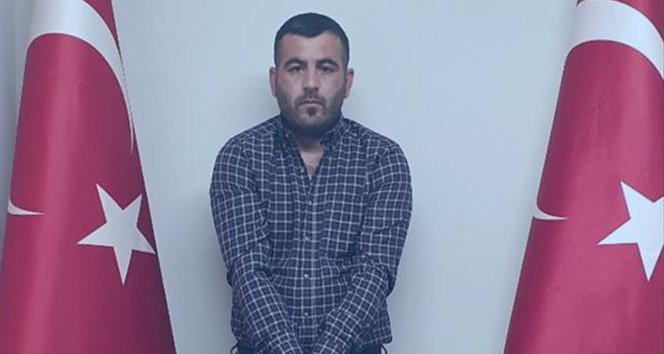 Türkiye'den sınırdışı operasyonu! O terörist Türkiye'ye getirildi