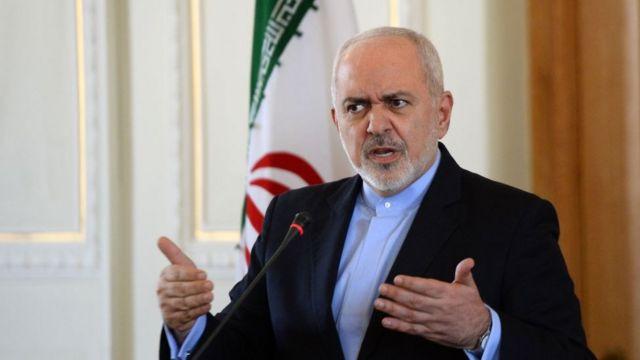 İran'dan AB ve ABD'ye nükleer tehdit