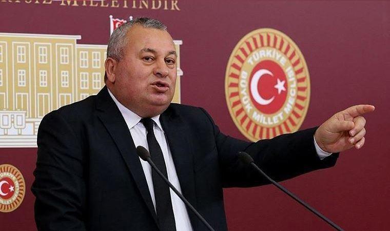 Erdoğan'ı Erdoğan'a şikayet etti