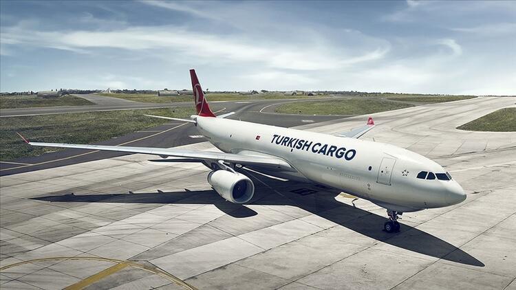 Turkish Cargo dünyada ilk 5'e girdi