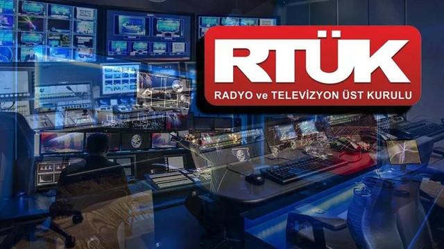RTÜK'ten Habertürk ve Halk TV'ye ceza