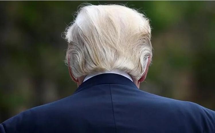 Twitter'dan Trump'a bir darbe daha