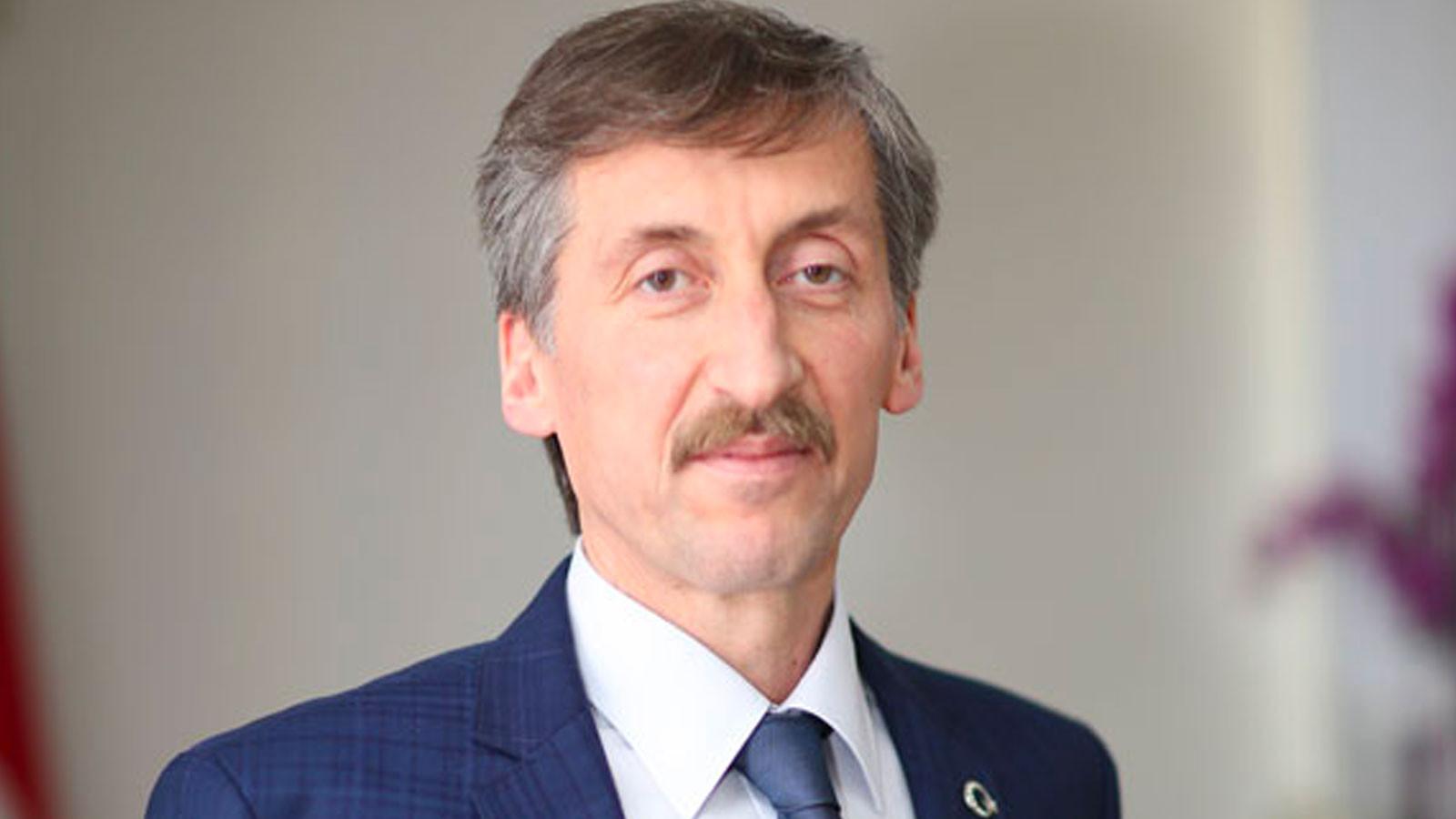 """Türk Diyanet Vakıf-Sen Başkanı'ndan """"uzayda ezan"""" önerisi"""